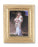 3 3/4-inchX4 1/2-inch Gold Frame Our Lady Of Divine Innocence 2.5X3.5-inchPrt