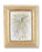 3 3/4-inchX4 1/2-inch Gold Frame Holy Spirit 2.5X3.5-inchPrint