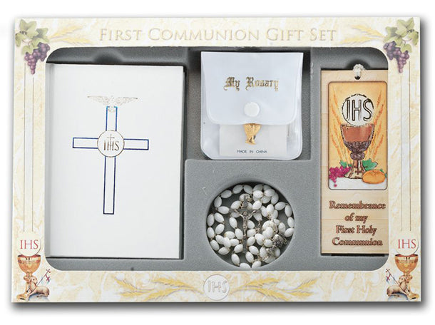 Blessed Trinity Missal Set With Skivertex Book