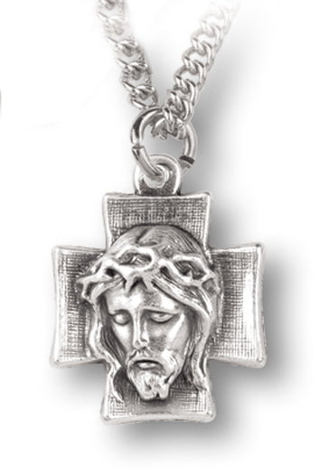 Ecce Homo Medal On Chain