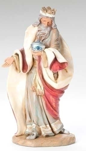 18-inch King Melchior Figurine