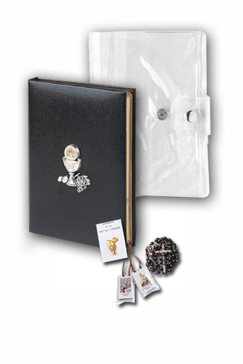 Black Trinity Book Gift Set