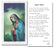 100-Pack - Madonna Stabat Mater Holy Card