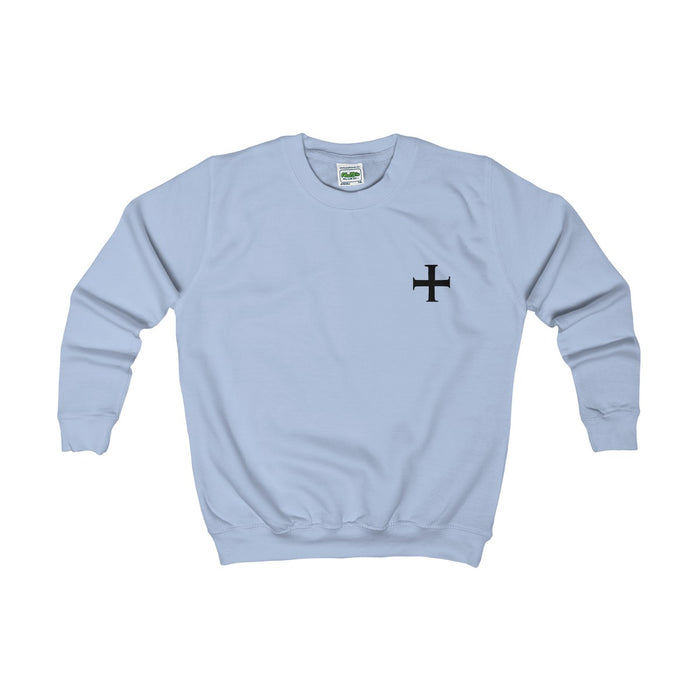 Apostle Gear Kids Long Sleeve