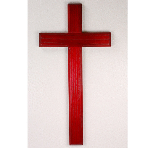 10-inch Cherry Cross