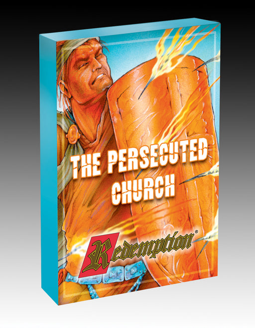 The Persecuted Church Card Pack