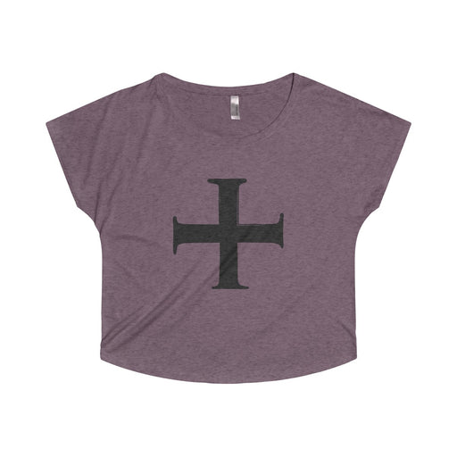 Women's Apostle Gear Scoop Tee