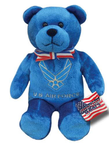 Air Force Holy Bear
