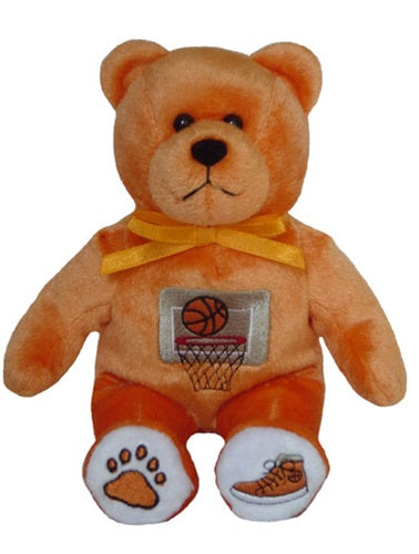 Basketball Holy Bear
