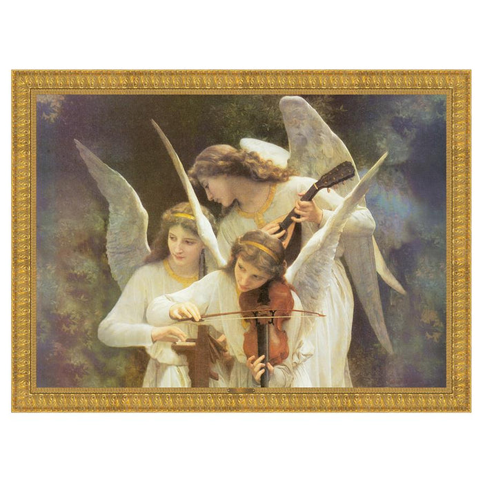 31X24 Song Of The Angels