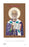 100-Pack - Saint Nicholas The Wonder Worker Holy Card