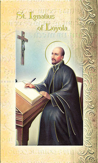 10-Pack - Biography Of Saint Ignatius Loyola