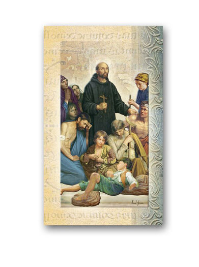 10-Pack - Biography Of Saint John Of God