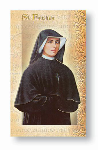 10-Pack - Biography Of Saint Maria Faustina