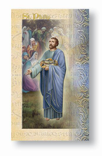 10-Pack - Biography Of Saint Philip