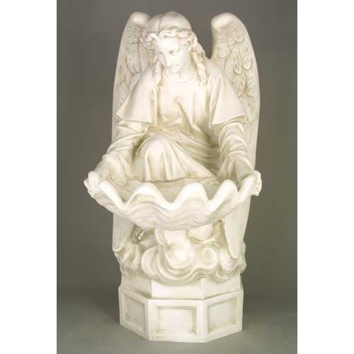Fegana Angel-32-inch - Large Statue