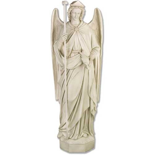 Saint Raphael The Archangel - Large Statue