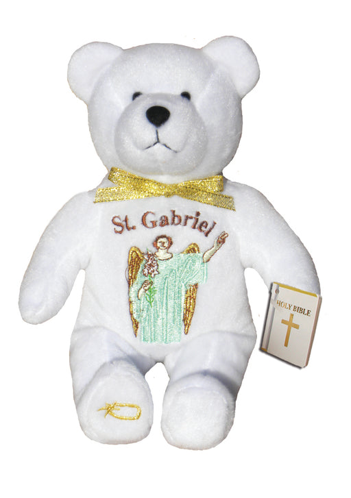 Saint Gabriel The Archangel Holy Bear