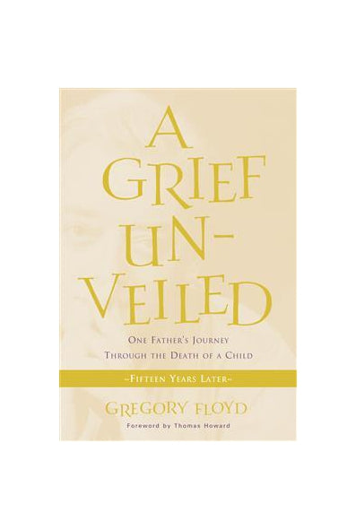 Grief Unveiled - 15th Anniversary