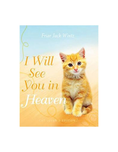 I Will See You in Heaven - CAT HC