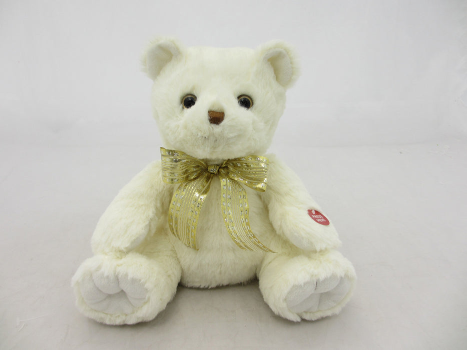 Jesus Loves Me Bear (Plush)