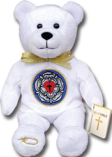 Lutheran Holy Bear