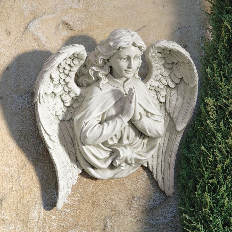 Angel From The Ashes Plaque