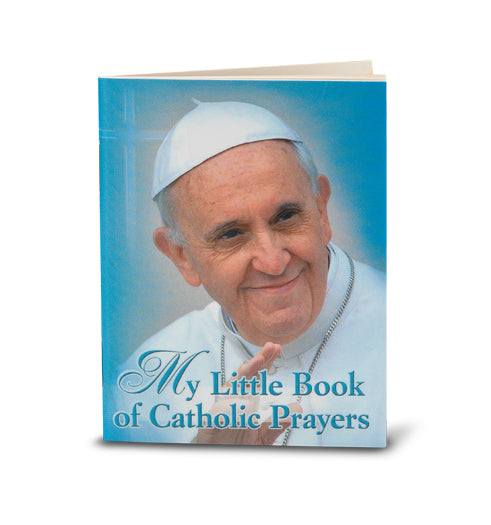 My Little Book Of Catholic Prayers I