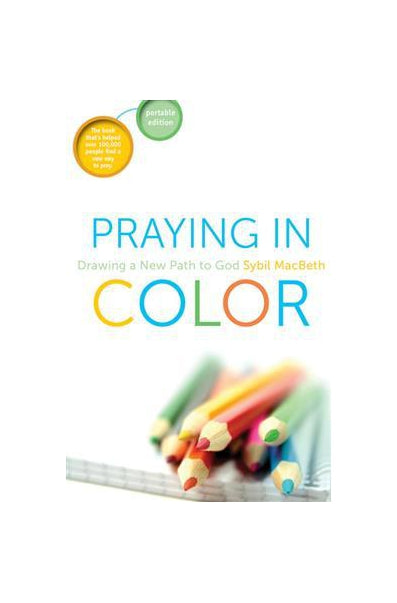 Praying In Color - Portable