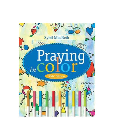 Praying in Color - Kid's Edition