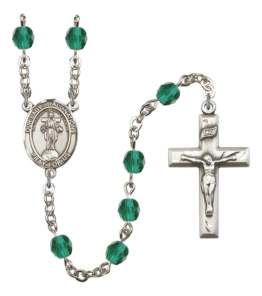Our Lady of All Nations Rosary