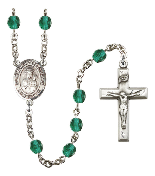 Our Lady of Czestochowa Rosary