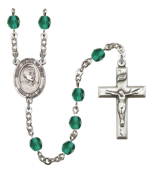 St. Peter Claver Rosary