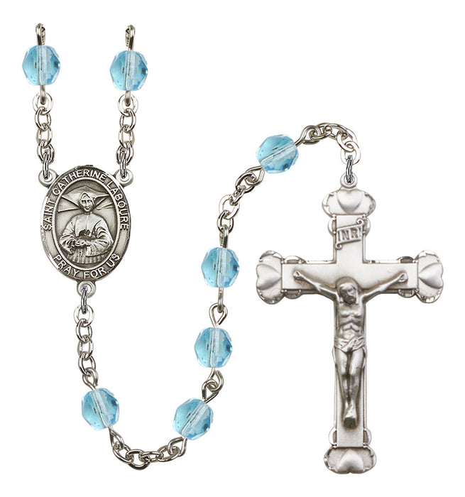 St. Catherine Laboure Rosary
