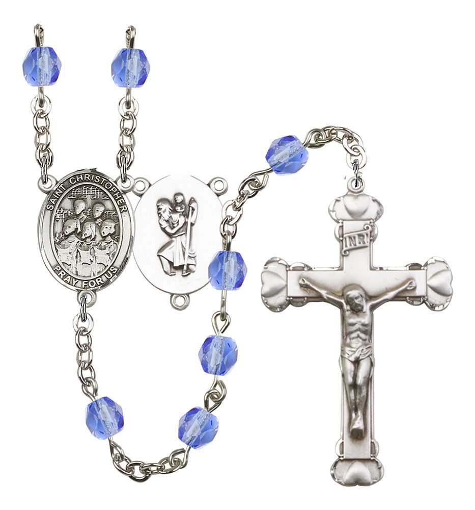 St. Christopher Rosary