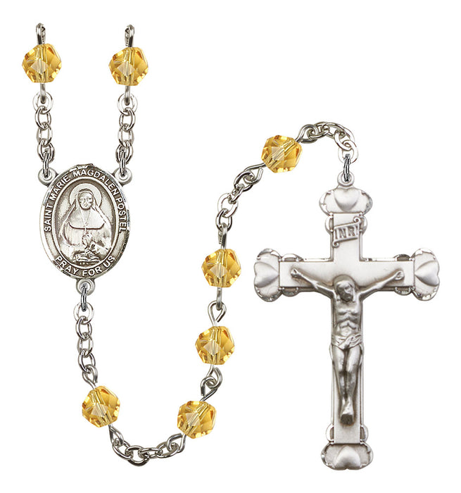 St. Marie Magdalen Postel Rosary