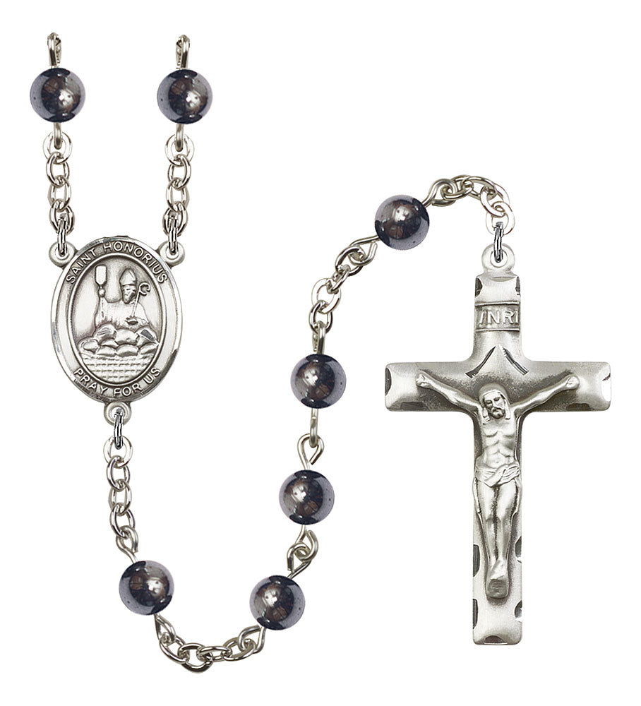 St. Honorius of Amiens Rosary