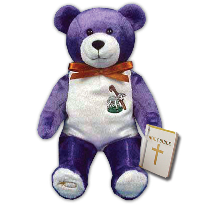 Reconciliation/Penance Holy Bear