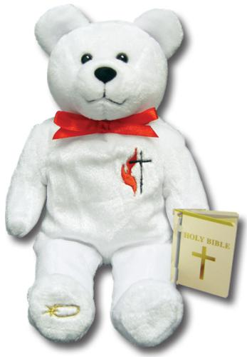 United Methodist Holy Bear