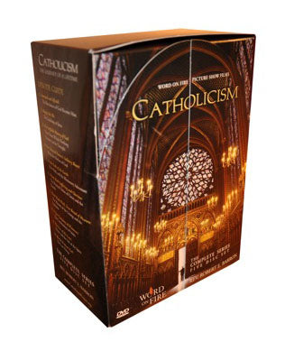 Catholicism: Fr. Barron 10-DVD Set