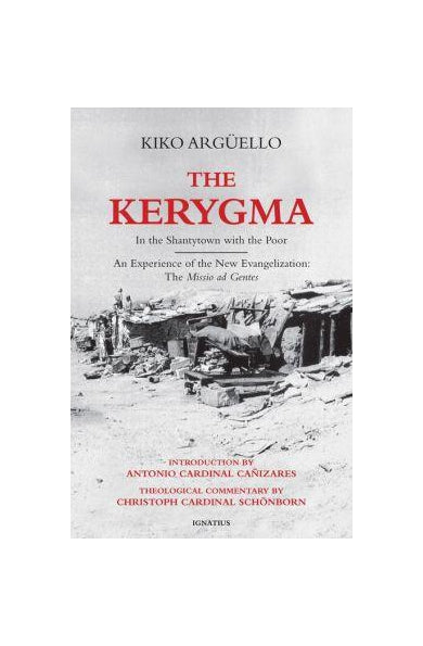 The Kerygma by Kiko Arg