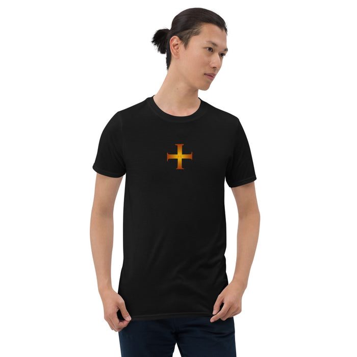 Clothed With The Sun T-shirt