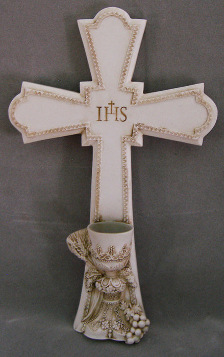 First Communion Cross 7.25-inch