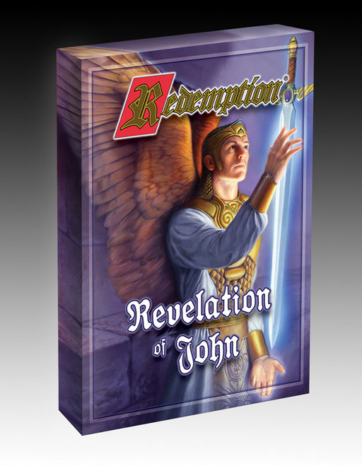 Revelation of John Card Pack