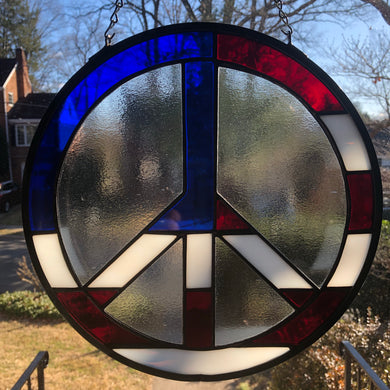 1960's Peace Sign