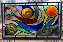 Hard Candy Stained Glass