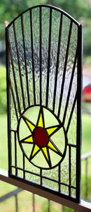 Game of Thrones Stained Glass