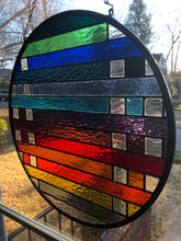 Linearity Stained Glass