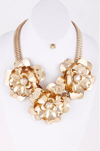 Sure to be Statement Making Necklace