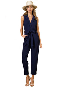 Now and Forever Jumpsuit